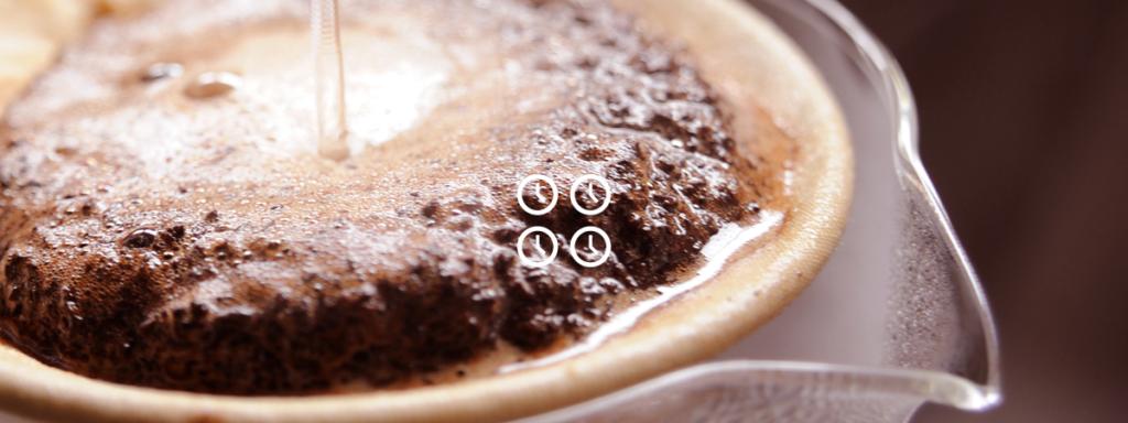 カフェイン除去方法